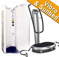 vibro-and-sunbed